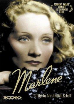 Marlene - The Life of Legendary Actress Marlene Dietrich