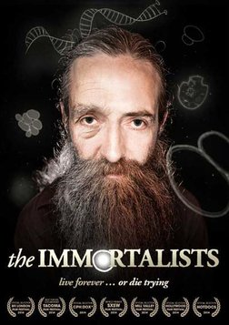 The Immortalists: Is Eternal Life Possible?