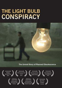 The Light Bulb Conspiracy