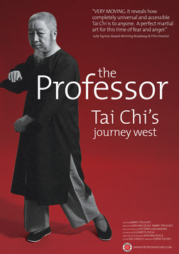 The Professor - Tai Chi's Journey West