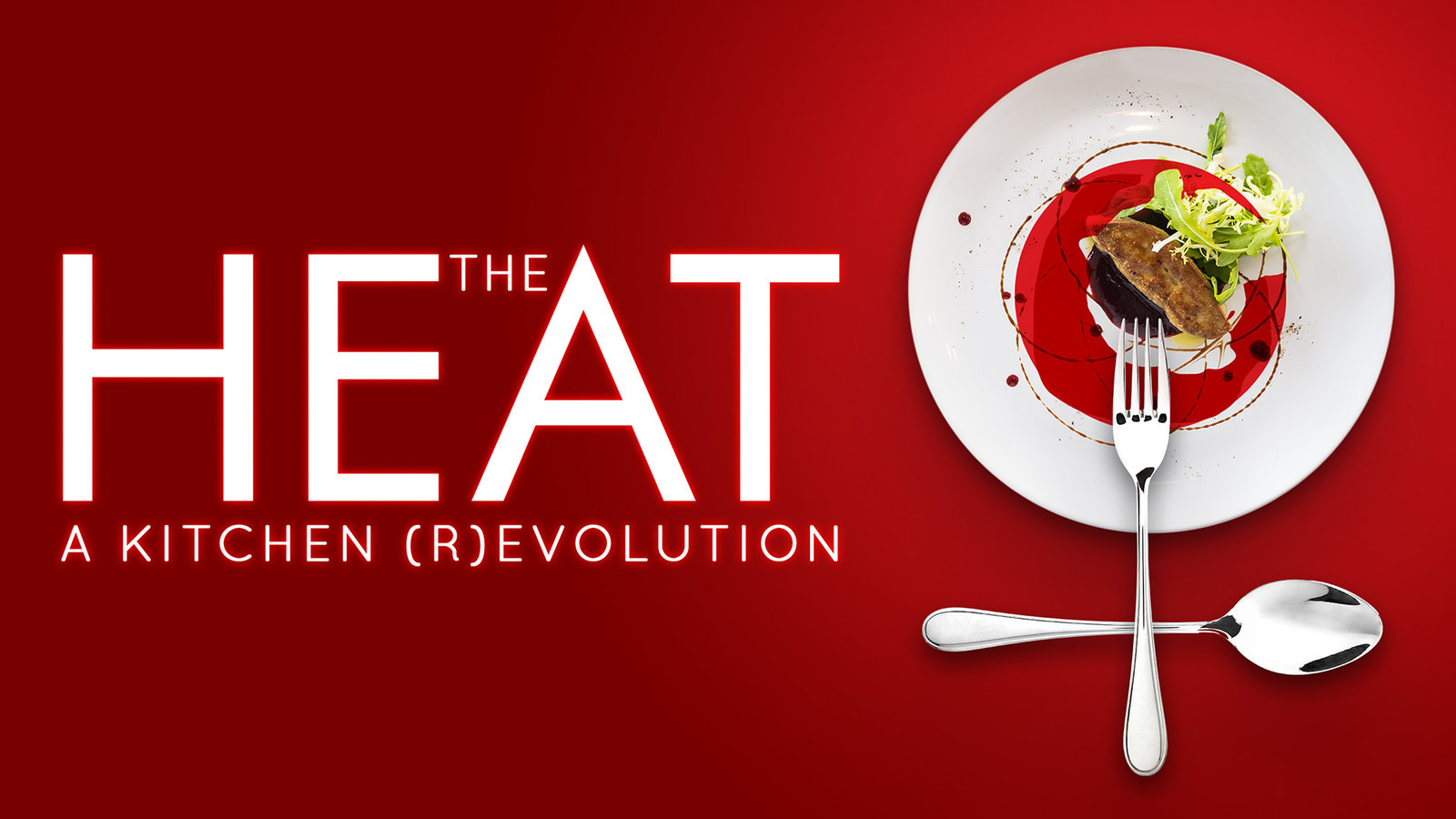 The Heat: A Kitchen (R)evolution - Seven Female Chefs at the Vanguard of Change