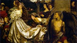 Guinevere--A Heroine with Many Faces