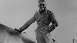 Von Werra - German Fighter Pilot