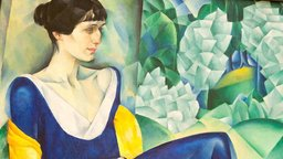 Anna Akhmatova: The Life of a Poet - Russia's Great and Beautiful Muse