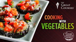The Everyday Gourmet: Cooking with Vegetables