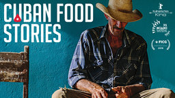 Cuban Food Stories - The Culinary Traditions of Cuba